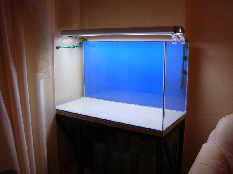 Тумба для аквариума из ДСП своими руками: пошаговая инструкция 41
